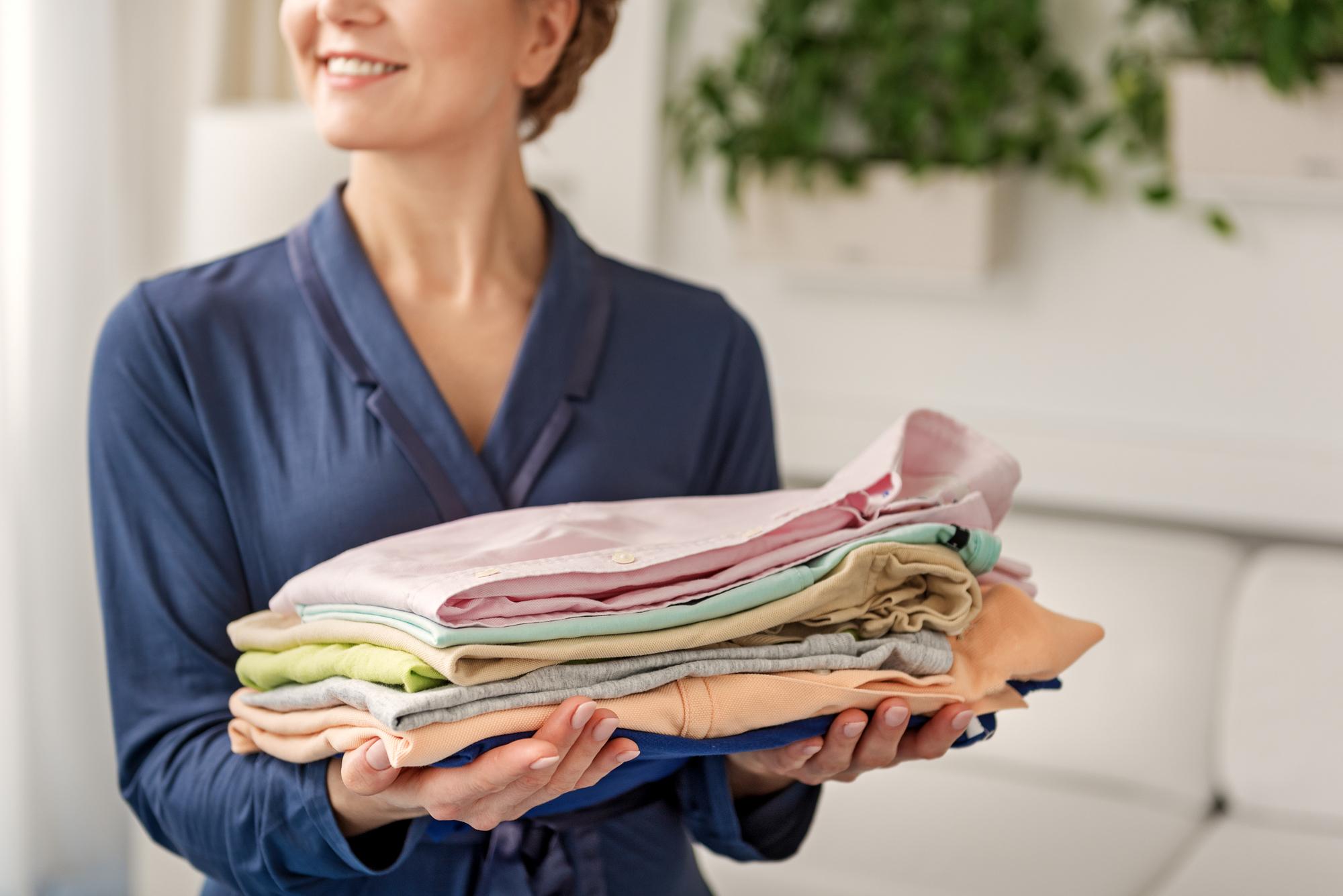 カシミヤストールの洗濯はどうすればいい?動画で詳しく知ろう!