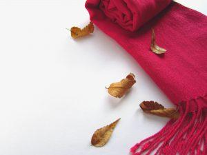 カシミヤストールはいつまで使える?季節ごとにおすすめのカシミヤストールのデザイン紹介