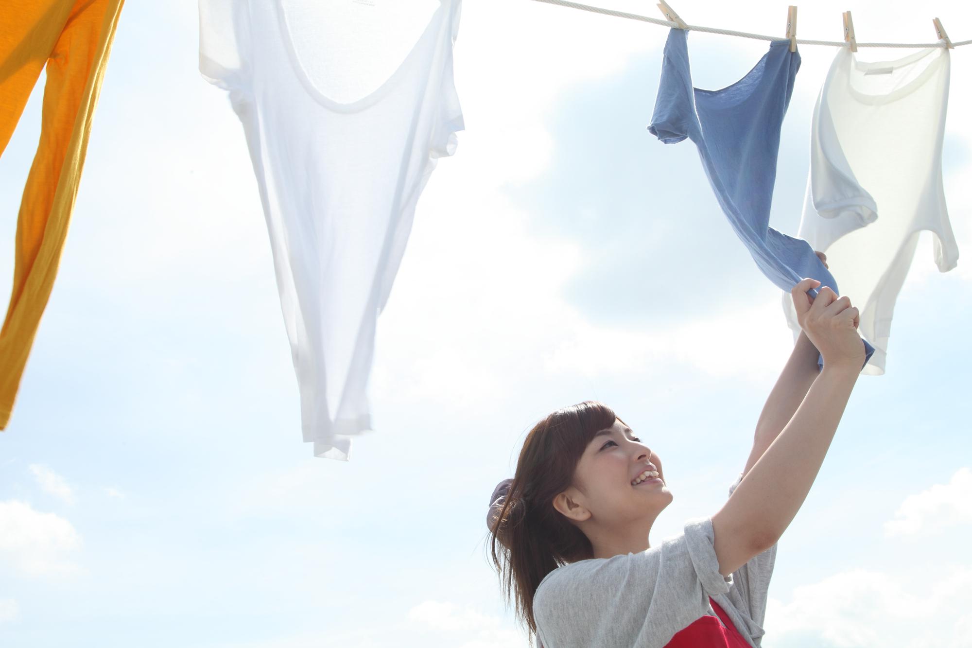 カシミヤは水洗いできるの?カシミヤの正しい洗濯方法を解説